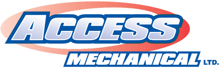 Access Mechanical Logo